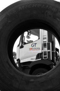 pneu GT solutions